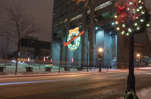 Merry Christmas Calhoun Street