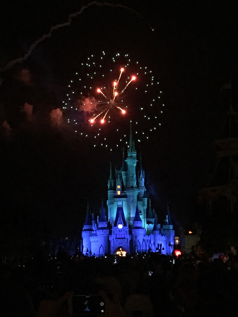 Wishes Fireworks