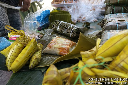 18_Philtranco Pampanga - Ricecakes and Tamales at San Gillermo