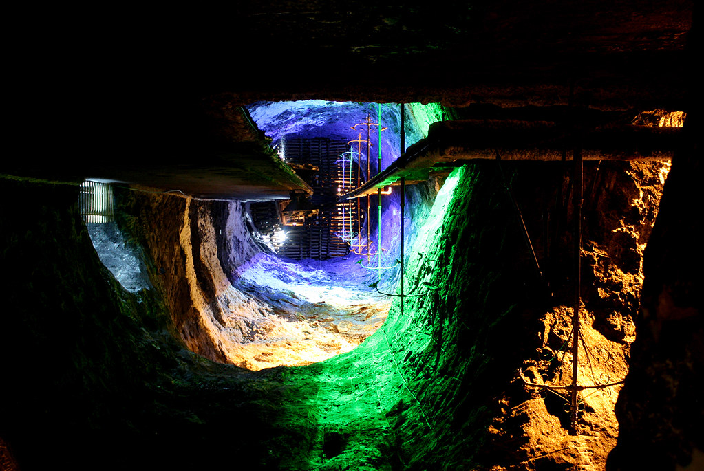 Nemocon Caves 2