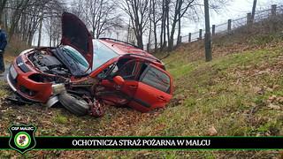 2018.01.02 - Wypadek