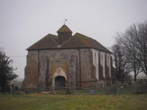 St. Mary, East Guldeford