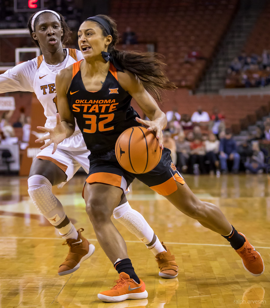 Texas Longhorn Womens Basketball