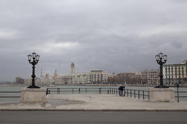 Bari Waterfront
