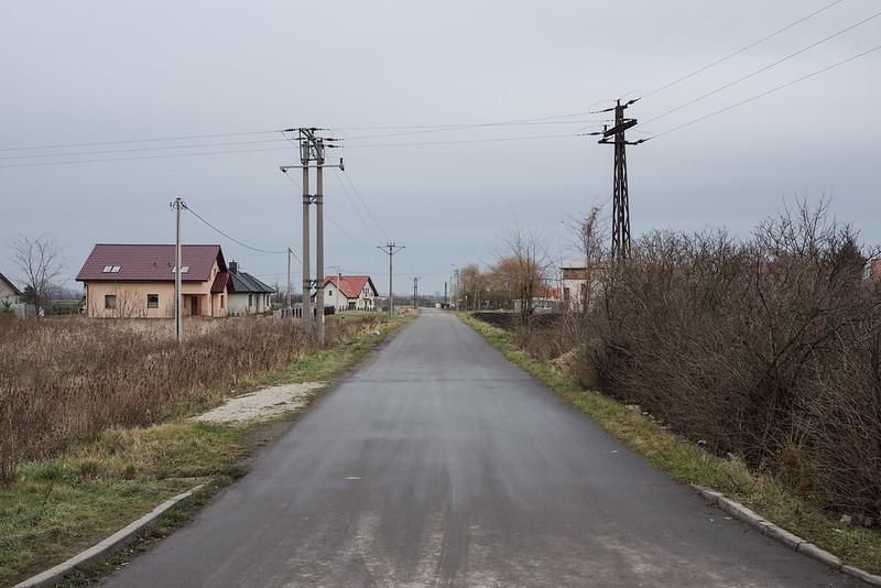 Line 262, 21,3 km, Borek Strzeliński/Großburg, 01.01.2018