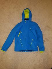 Lyžařská bunda Killtec - Velikost S - titulní fotka