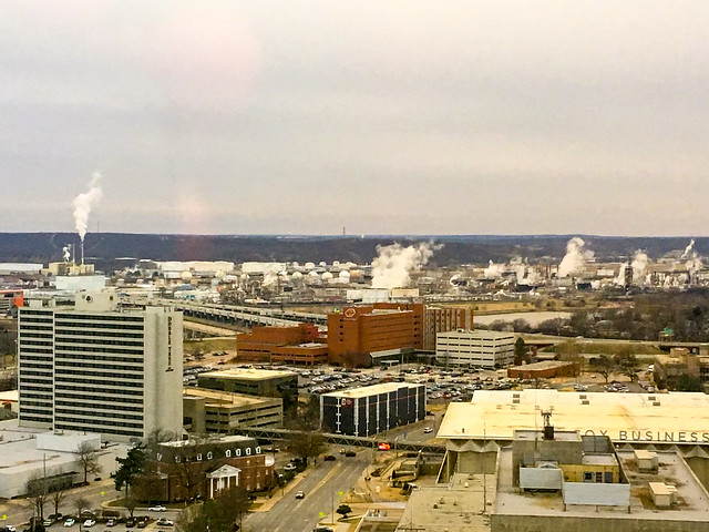 Tulsa Winter Day-2