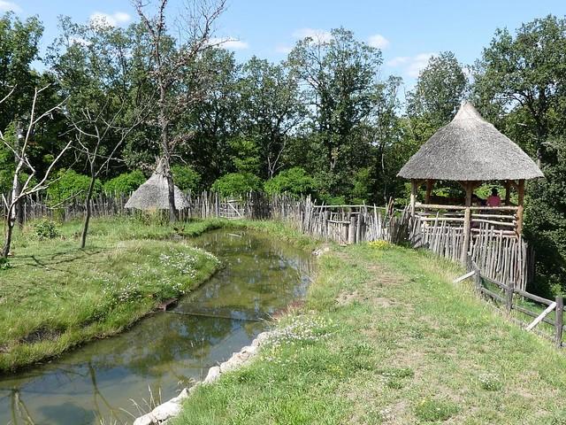 Katta-Gehege, Zoo Brno