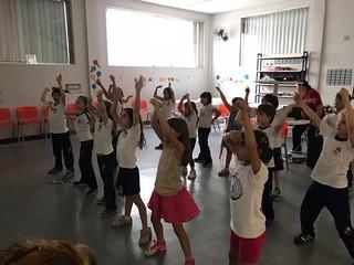 Campeonato de Just Dance - Integral (dez/2017)