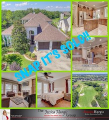 Thank you Curt for allowing me to assist in the sale of your beautiful home in Buffalo Creek of Heath!  All of us at Jessica Hargis Realty congratulate you and appreciate you for allowing me to assist in your real estate needs!