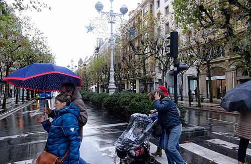 Día de paraguas