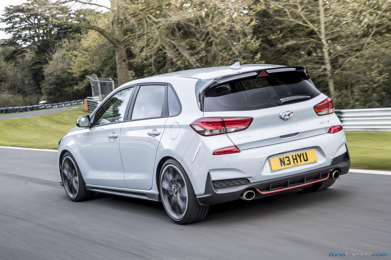 Hyundai I30n >> Driven: Hyundai i30N – The Performance Car for All