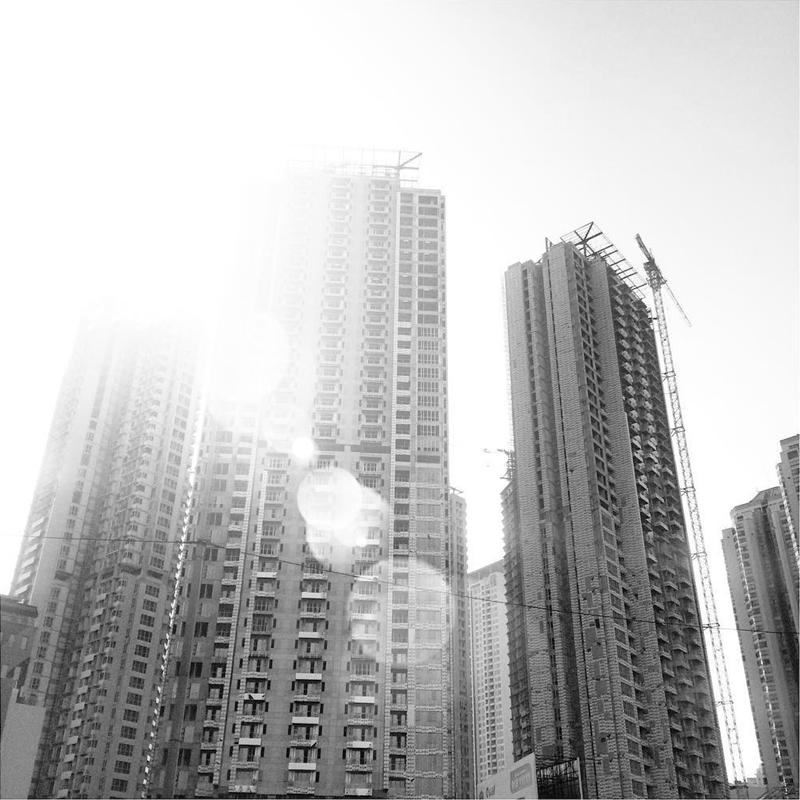 Skyscrapers in Jakarta 2017 | Hola Darla
