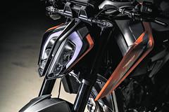 KTM 790 Duke 2018 - 15