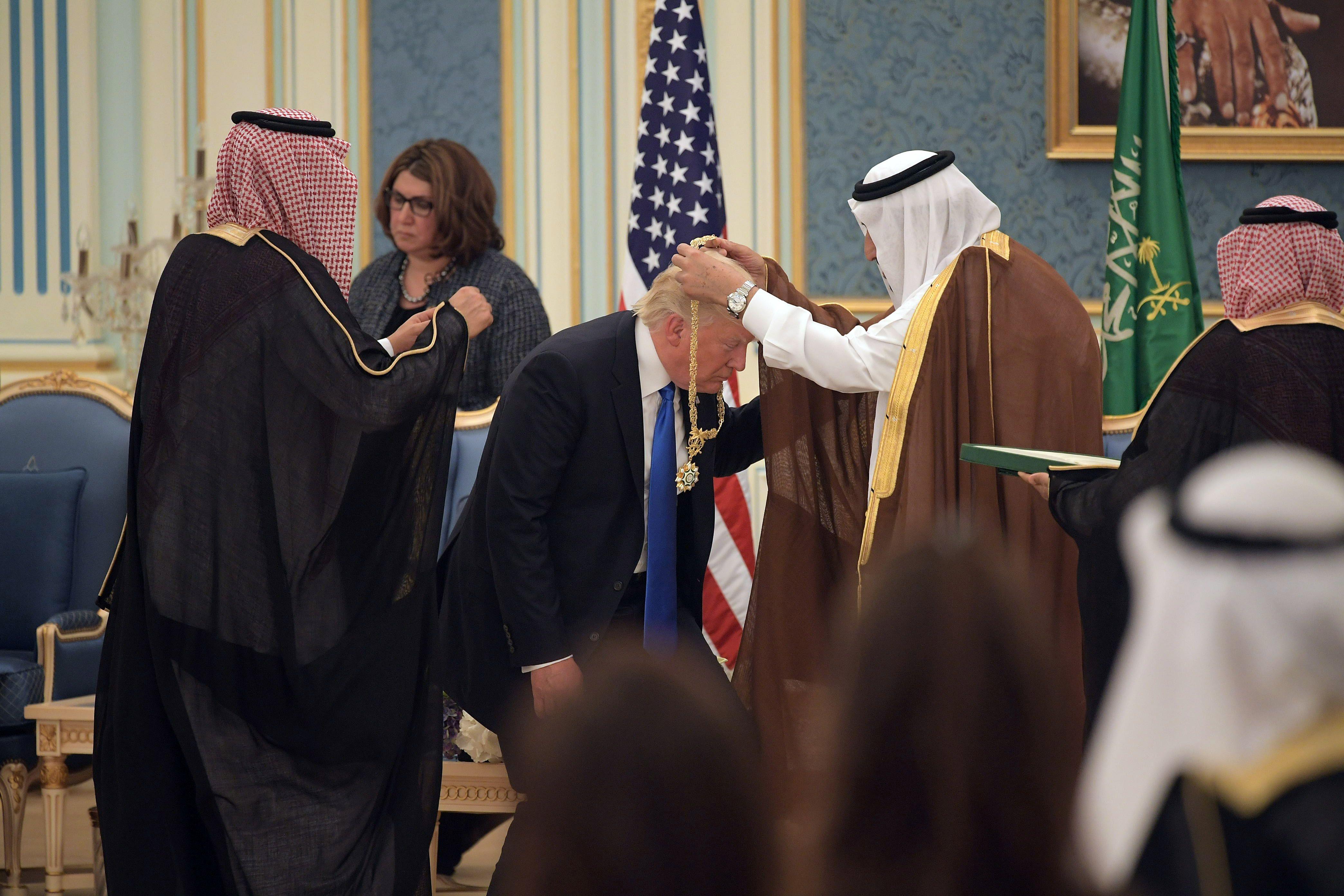 US-SAUDI-DIPLOMACY