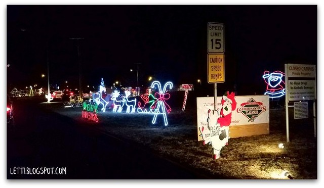 Dec 21 Christmas Lane and Lights1