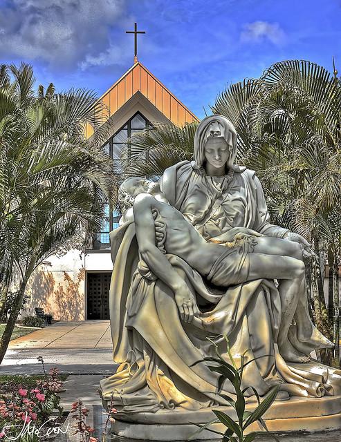 St Andrew Catholic Church, Cape Coral, Florida