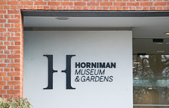 Horniman Museum and Butterfly House