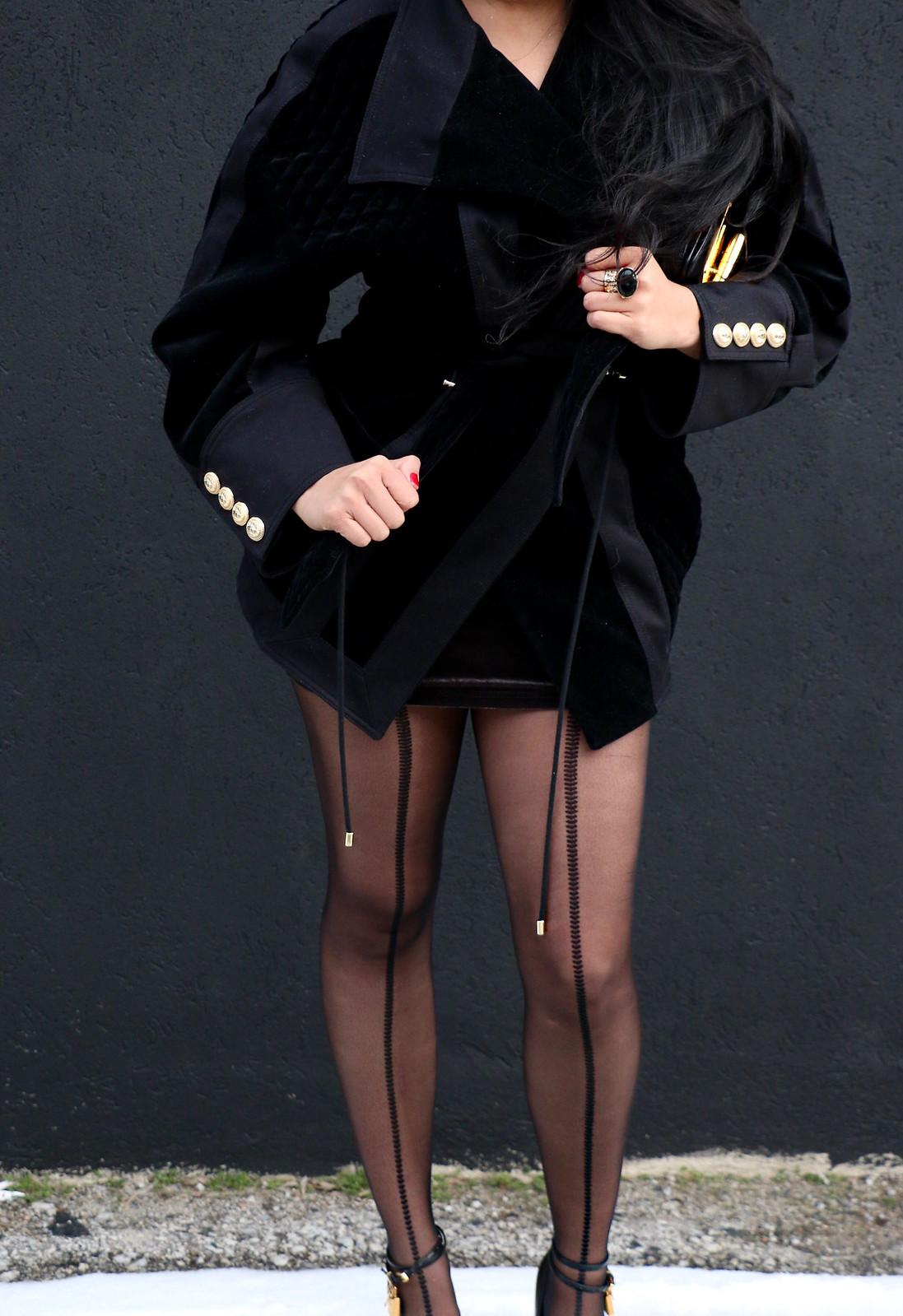 balmain coat 5