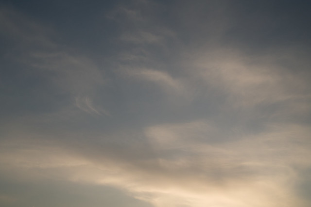 夕空 :  SIGMA DP2x