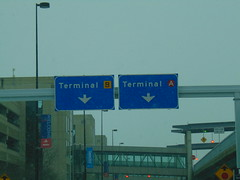 Bradley Airport Connector