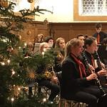 Weihnachtsfeier Soroptimist International Club, 12. Dezember