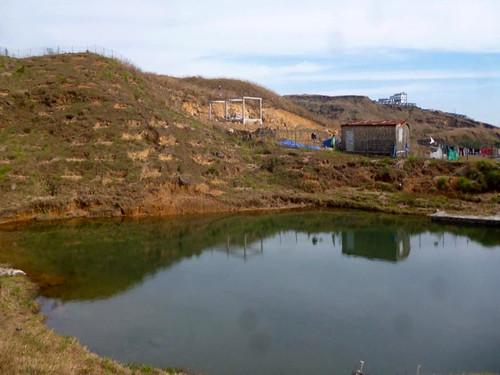पानीदार हुआ वेलू गाँव