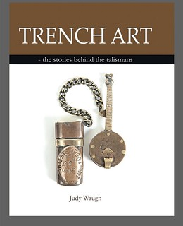 Trench Art book cover