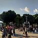 Zócalo (main plaza), Puebla por Second-Half Travels