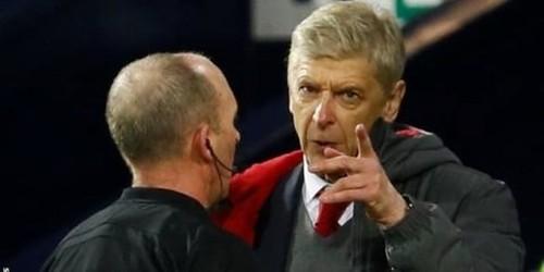 Arsene Wenger Diskors Selama Tiga Pertandingan