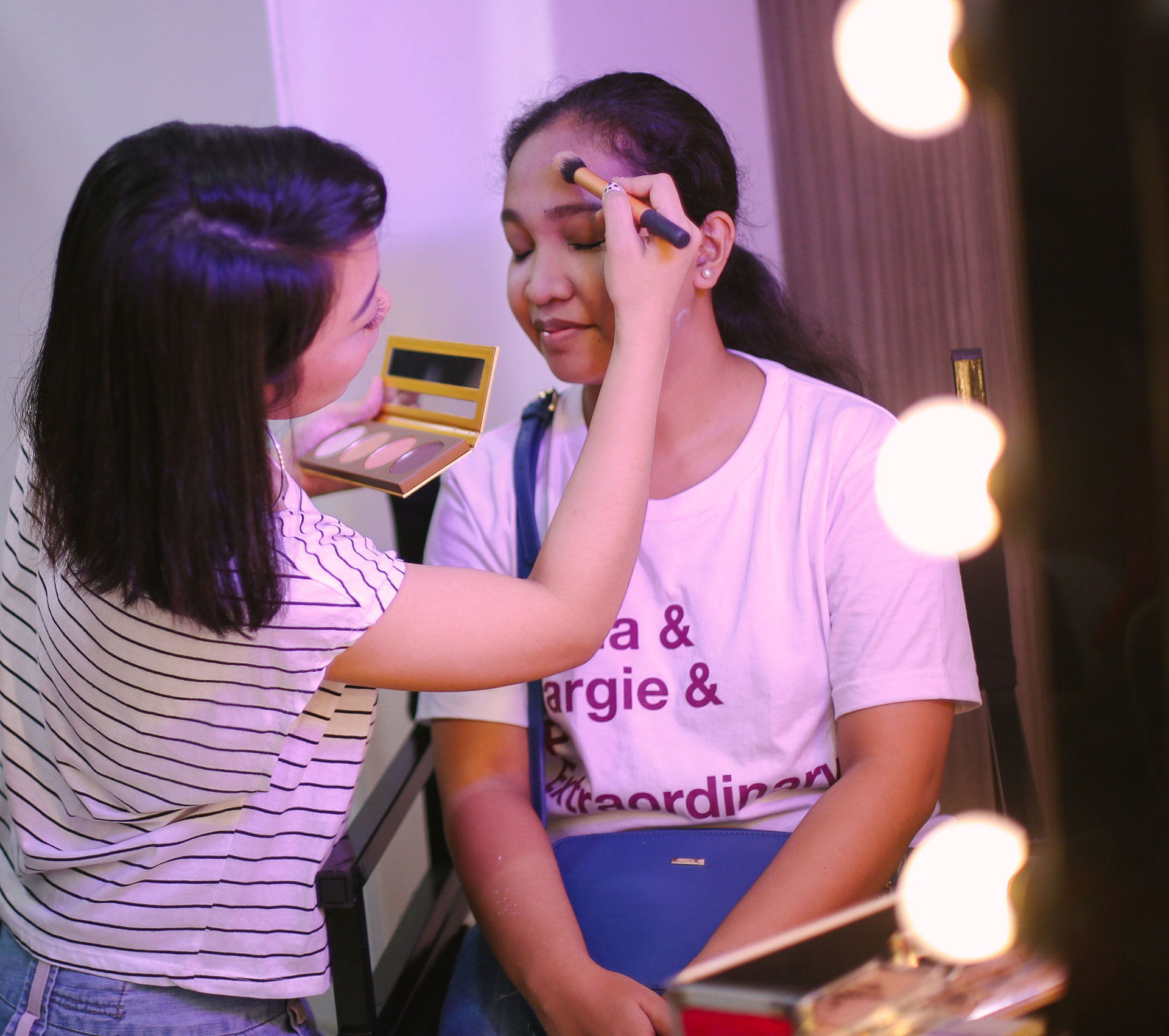 5 Blogger Babes Meet and Greet - Lifestyle Bloggers Philippines - Gen-zel She Sings Beauty