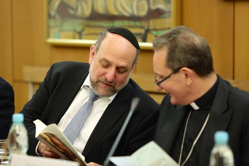 21. Dzień Judaizmu w Kościele Katolickim w Polsce