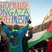 """Rassemblement """"Réveillons nous pour Gaza"""""""