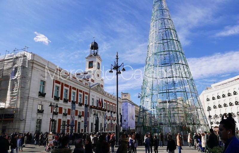 MADRID NAVIDAD 201702
