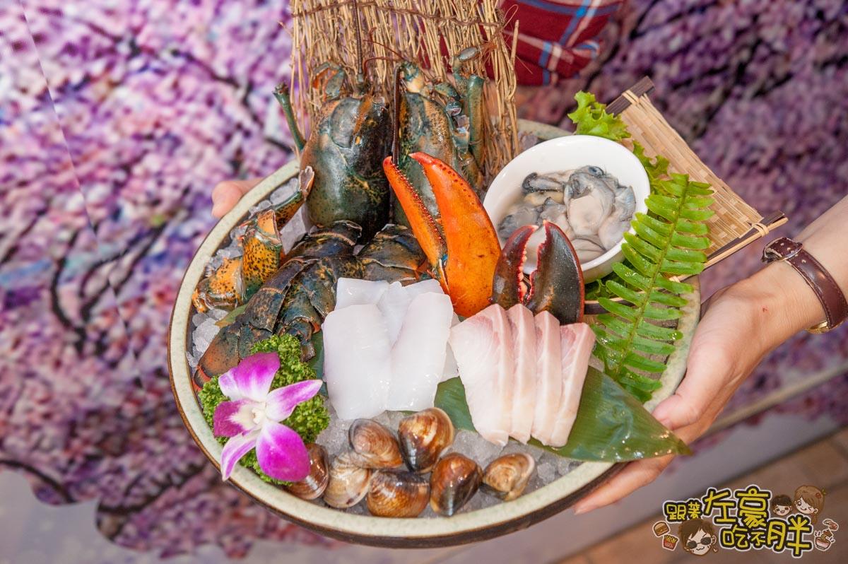 台北蘭陽日式料理-16