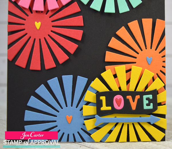 Jen Carter CP Sunburst Love Closeup wm