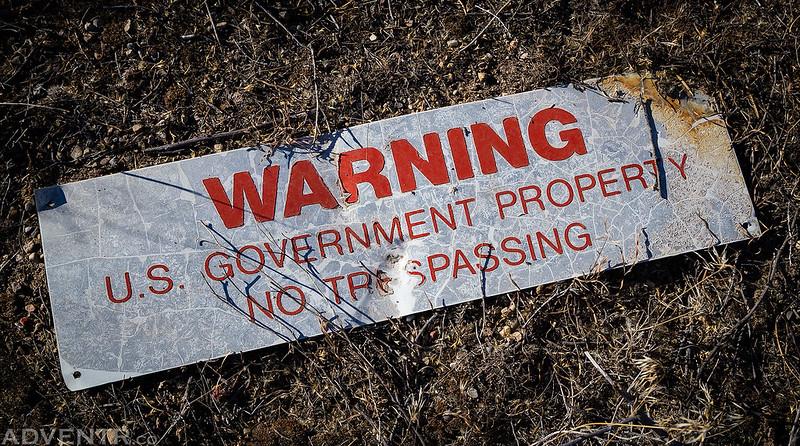 U.S. Government Property