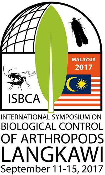 Figure 1 ISBCA logo