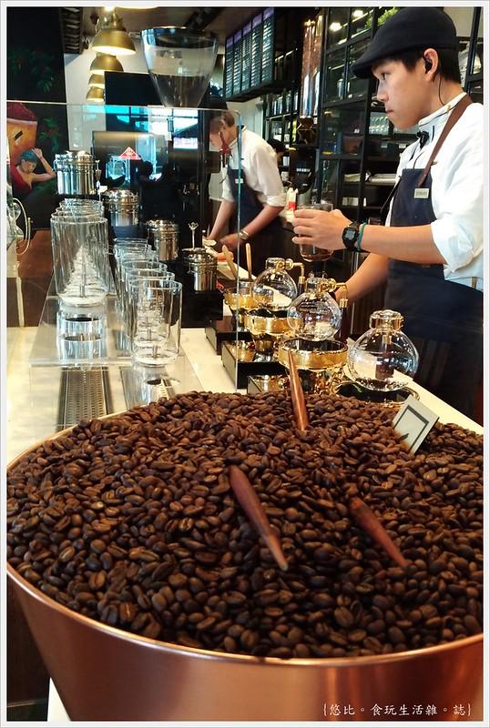 卡啡那CAFFAINA 大墩店-32-虹吸式咖啡