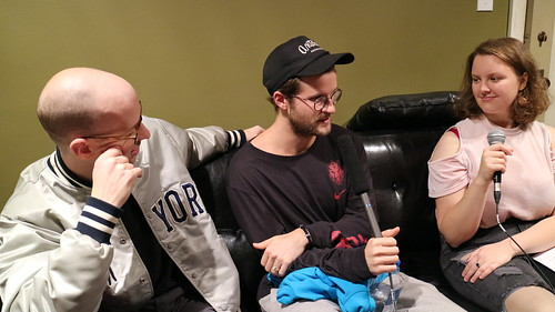 LANY Interview