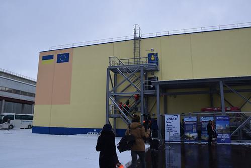 Радіоактивні відходи РАЕС повезуть у сховище «Вектор»