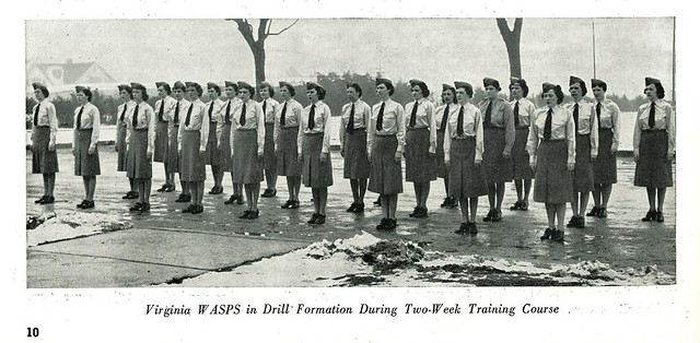 1942- WASPS