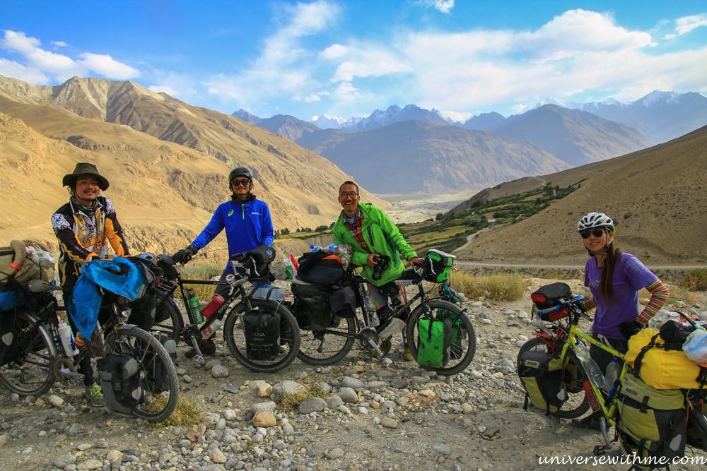 Tajikistan-Pamir Highway 019