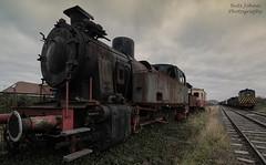 Trains B.