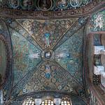 Volta a crociera - San Vitale - Ravenna