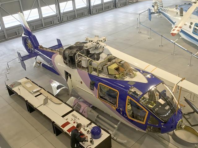 あいち航空ミュージアム MH-2000 IMG_1565_2