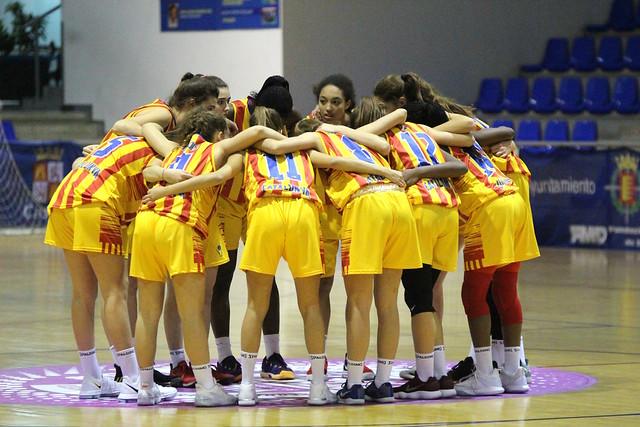Campionat d'Espanya Cadet i Infantil 2018