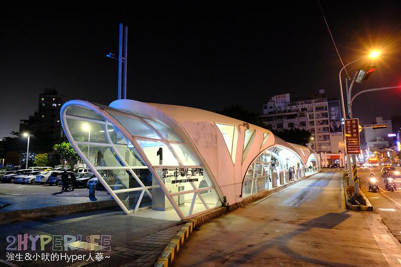 愛上柳川-冬季戀曲 創意藝術光景展覽 (1)