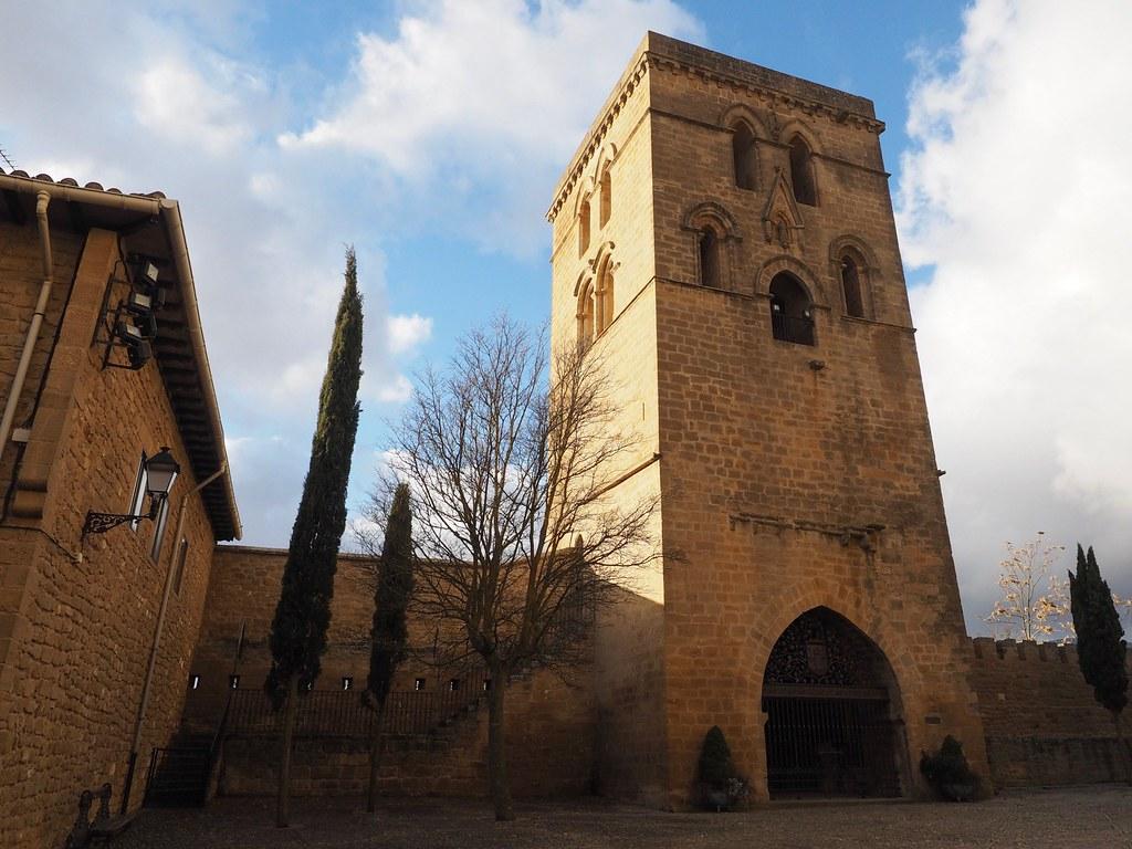 Laguardia Spain