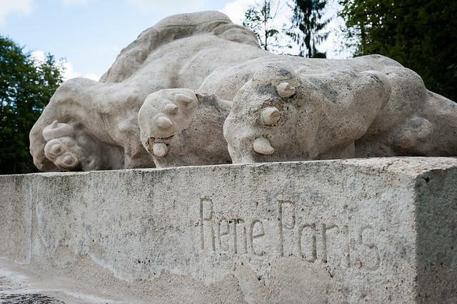 Souville, Verdun, France